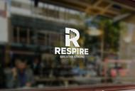 Respire Logo - Entry #199