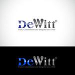 """""""DeWitt Insurance Agency"""" or just """"DeWitt"""" Logo - Entry #91"""