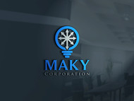 MAKY Corporation  Logo - Entry #43