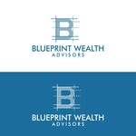 Blueprint Wealth Advisors Logo - Entry #465