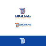 Digitas Logo - Entry #56