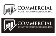 Commercial Construction Research, Inc. Logo - Entry #44