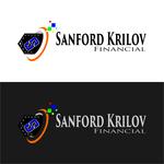Sanford Krilov Financial       (Sanford is my 1st name & Krilov is my last name) Logo - Entry #286
