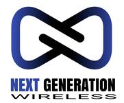 Next Generation Wireless Logo - Entry #56