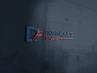 Dominique's Studio Logo - Entry #220