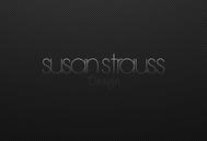 Susan Strauss Design Logo - Entry #315