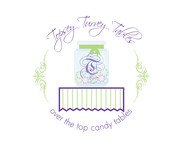 Topsey turvey tables Logo - Entry #121