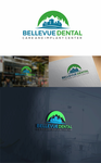 Bellevue Dental Care and Implant Center Logo - Entry #61