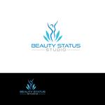 Beauty Status Studio Logo - Entry #90