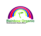 Rainbow Organic in Costa Rica looking for logo  - Entry #118