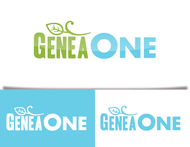 GeneaOne Logo - Entry #32