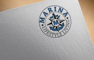Marina lifestyle living Logo - Entry #101