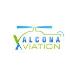 Valcon Aviation Logo Contest - Entry #156