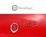 Derek Scot, Design Contractor Logo - Entry #77