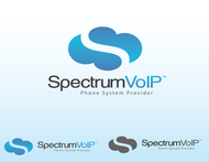 Logo and color scheme for VoIP Phone System Provider - Entry #199