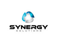 Synergy Solutions Logo - Entry #53