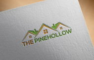 The Pinehollow  Logo - Entry #16