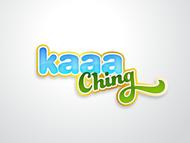 KaaaChing! Logo - Entry #177