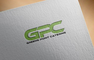 Greens Point Catering Logo - Entry #23