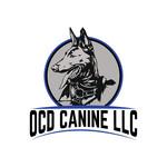 OCD Canine LLC Logo - Entry #85