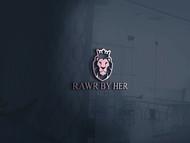 Rawr by Her Logo - Entry #20