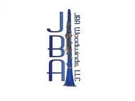 JBA Woodwinds, LLC logo design - Entry #45