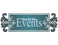 Events One on One Logo - Entry #95