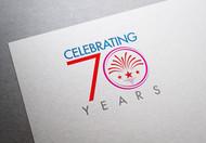 70  Logo - Entry #9