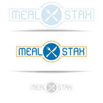 MealStax Logo - Entry #67