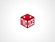 Two Dice Logo - Entry #31