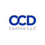 OCD Canine LLC Logo - Entry #292