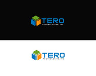 Tero Technologies, Inc. Logo - Entry #21