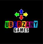 UberZany Logo - Entry #108