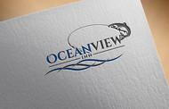 Oceanview Inn Logo - Entry #197
