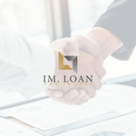 im.loan Logo - Entry #799