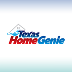 Texas Home Genie Logo - Entry #41