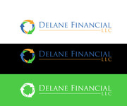 Delane Financial LLC Logo - Entry #54
