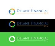Delane Financial LLC Logo - Entry #54