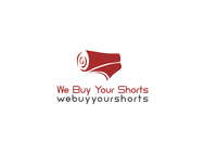 We Buy Your Shorts Logo - Entry #37