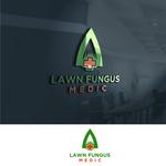 Lawn Fungus Medic Logo - Entry #231