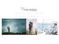 Alan McDonald - Photographer Logo - Entry #120