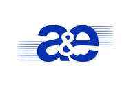 A & E Logo - Entry #191