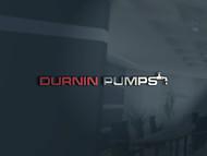 Durnin Pumps Logo - Entry #73