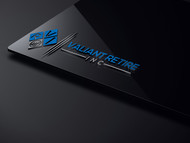 Valiant Retire Inc. Logo - Entry #148