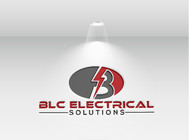 BLC Electrical Solutions Logo - Entry #229