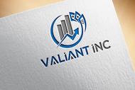 Valiant Inc. Logo - Entry #403