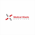 Medical Waste Services Logo - Entry #164