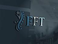FFT Logo - Entry #49