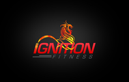 Ignition Fitness Logo - Entry #8