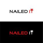 Nailed It Logo - Entry #123